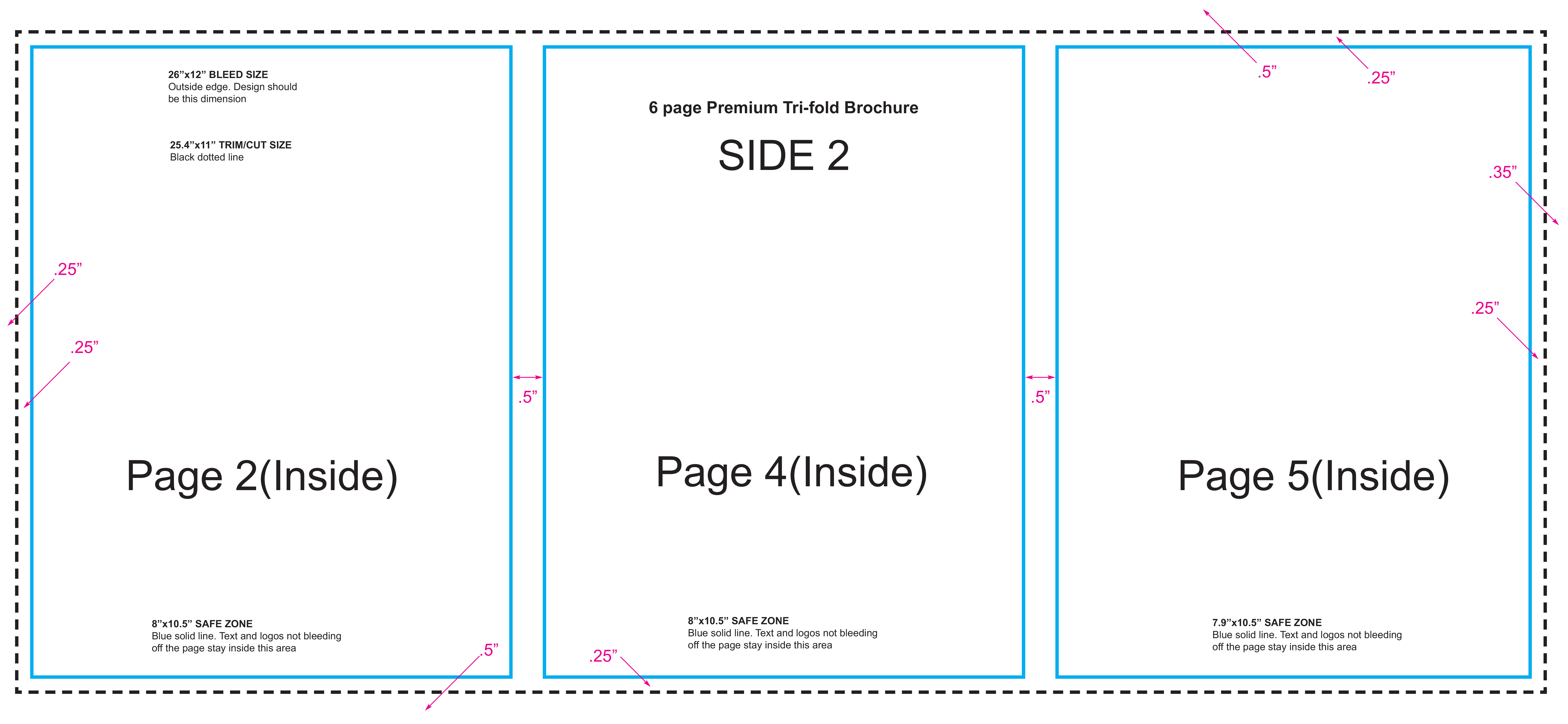 6 Page Book Style Design Layout Guide_26x12P – HomeVisit Support Center