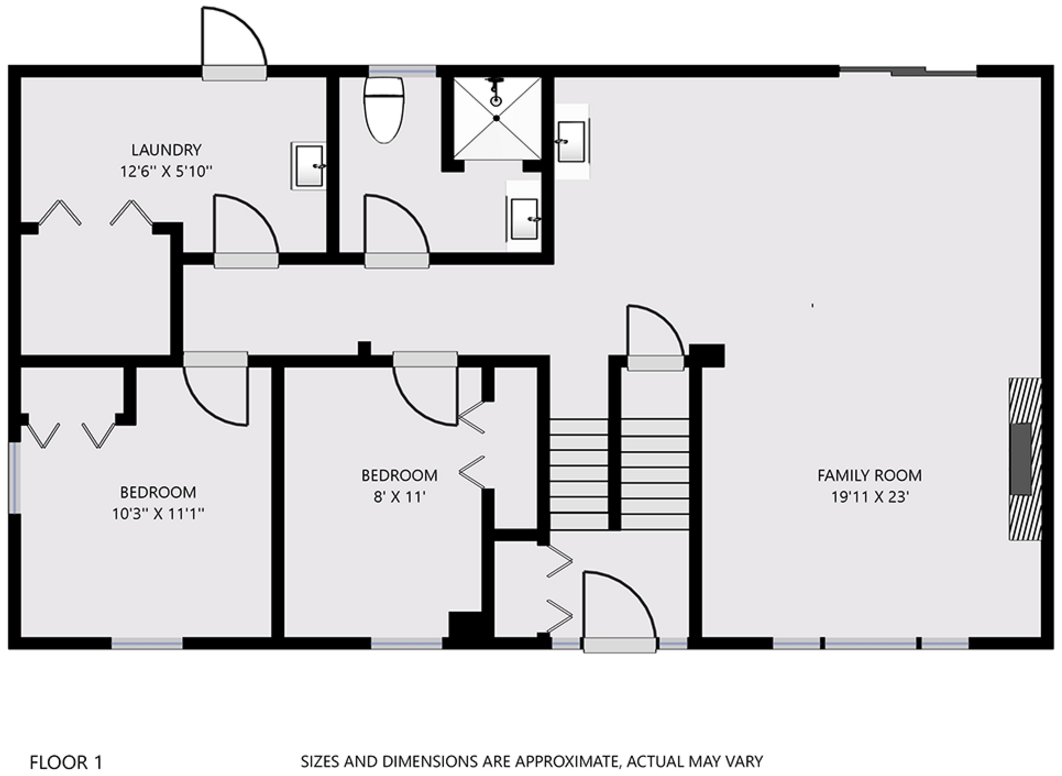 3d scan floor plan drawing homevisit support center for Turn floor plan into 3d model
